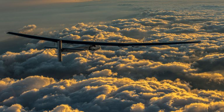 Solar Impulse : les coulisses de la traversée des Etats-Unis
