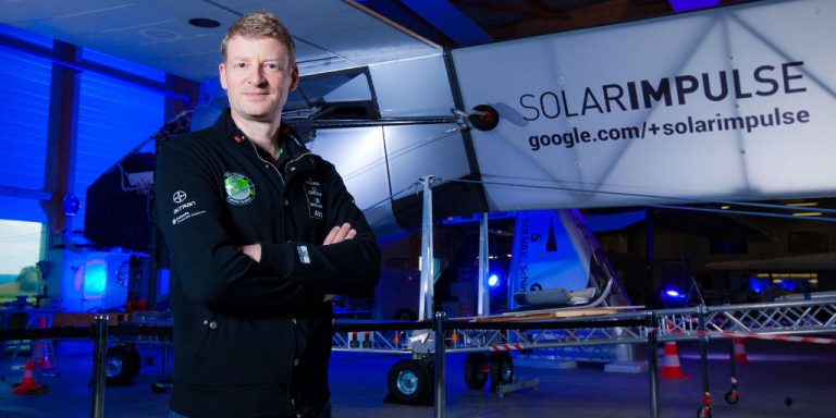 Solar Impulse: 5 challenges for a successful round-the-world trip