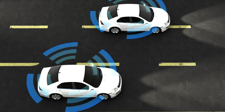 Autonomous driving: how to overcome the 5 main technology challenges?