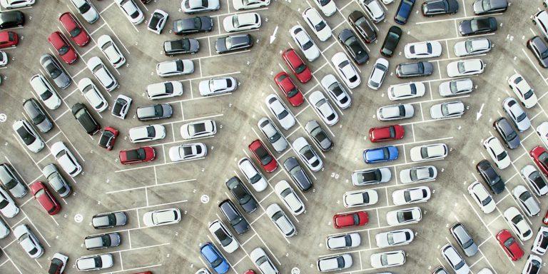 L'avenir du parking?