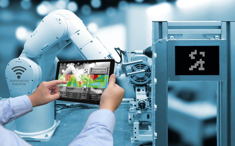 L'industrie du Futur : vers un taux d'indisponibilité à zéro