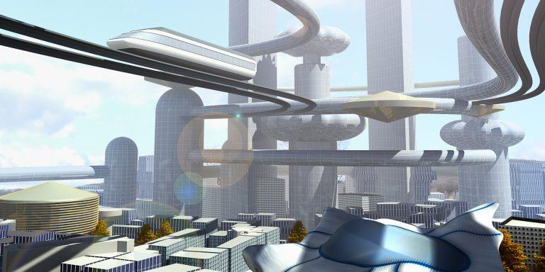 L'avion du futur– Faire plus avec moinstout en améliorant l'expérience passagers