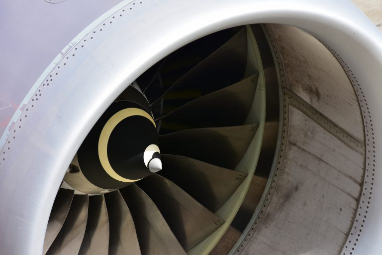 The four impacts of Industry 4.0 on aeronautics